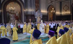 РПЦ выступила против перевода богослужения на русский язык