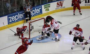 11 любопытных фактов о хоккее