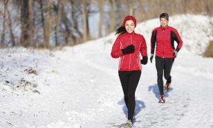 Простые советы по зимнему бегу