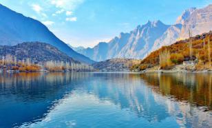 Пакистан будет развивать морской туризм