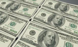 Курс доллара повысился до 75 рублей на Мосбирже