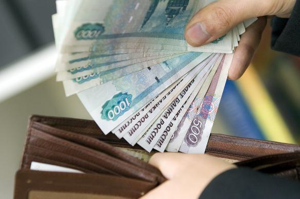 Зарплаты россиян вернутся на уровень 2019-го лишь в следующем году