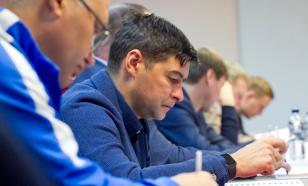 Как комитет по этике РФС штрафует руководителей и тренеров клубов