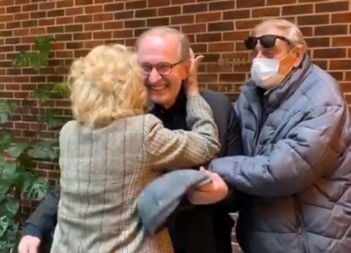 Дружинина призналась в тёплых чувствах к Фёдору Добронравову