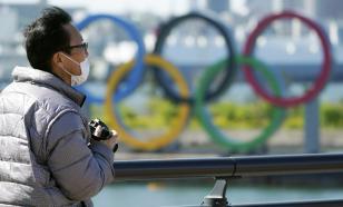 """Олимпиаду """"тряхнуло"""": отзвуки глубоководного землетрясения докатились до Токио"""