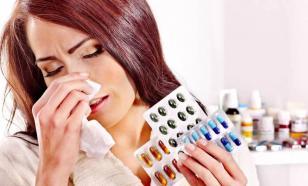 Если тяжко носу, глазу: какие пить препараты против аллергии