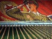 США раздували китайскую угрозу на востоке России