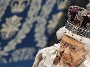 """В Германию на """"50-летие королевских чтений"""" прибывает Елизавета II c супругом"""