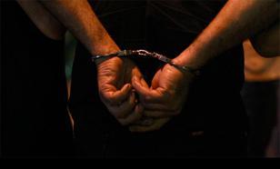 Арестован москвич, пытавшийся сжечь двоих знакомых