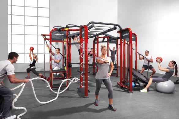 Восемь тренажеров, заменяющих посещение спортзала