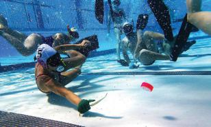 12 абсурдных и забавных видов спорта, которые существуют на самом деле