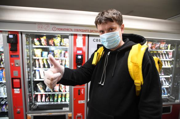 Свыше 5,8 тысячи москвичей за сутки заболели коронавирусом