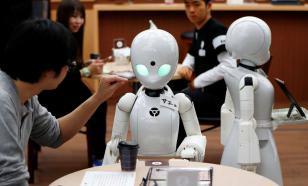 В Японии разработали робота для уничтожения коронавируса в помещении