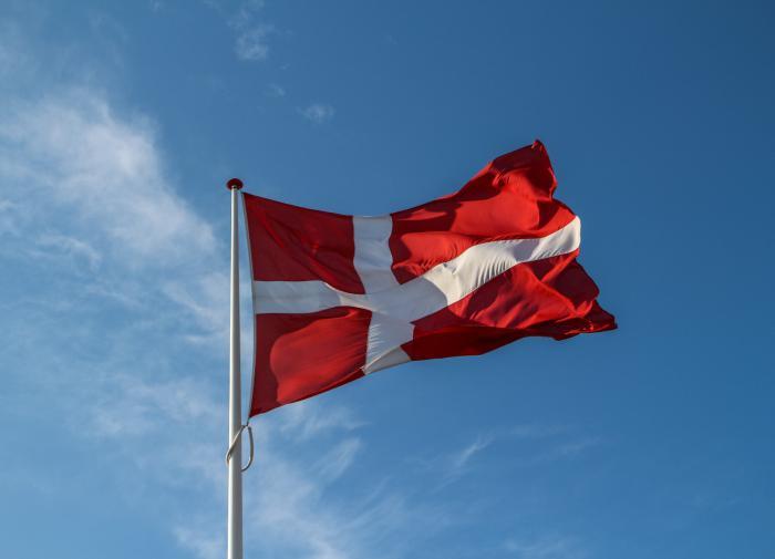 """Дания выдала разрешение на """"СП-2"""""""