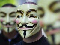 Хакеры из Anonymous и Lulz Security арестованы в Британии.