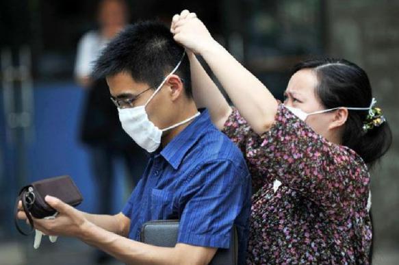 ВОЗ собирает экстренное заседание. Повестка: коронавирус из Китая