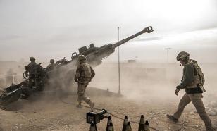 США в Сирии потеряли вооружение на 715 млн долларов