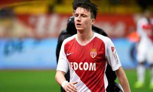 Головин попал в сборную сезона в чемпионате Франции