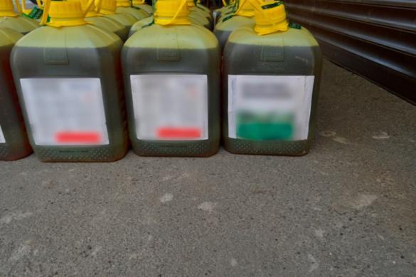В Воронежской области преступники украли удобрения на 1,5 млн рублей