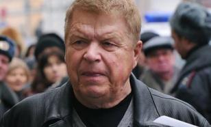 Советский актер Михаил Кокшенов скончался на 84-м году жизни