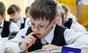Математик не смог решить задачу для младшеклассников