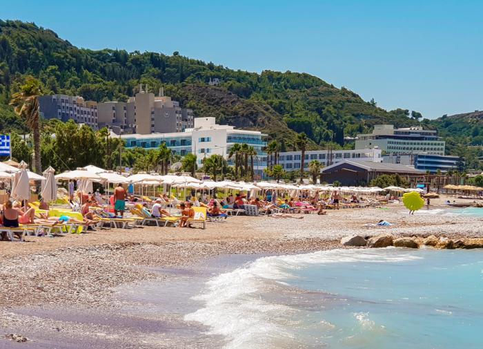 Греция готова принимать российских туристов с весны 2021 года