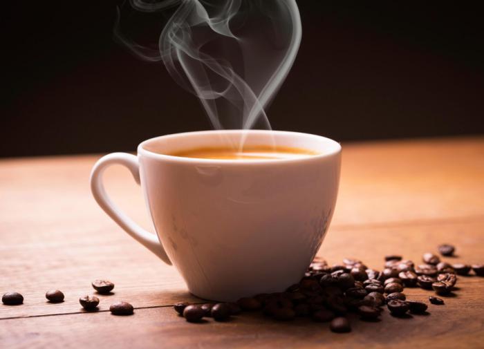 Диетолог назвала опасные побочные эффекты кофе