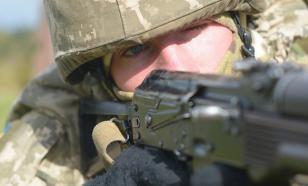 Экс-глава МВД Украины призвал генералов работать над военным возвращением Крыма
