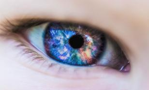 Зарядка для глаз против близорукости