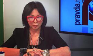 Марина Юденич: Эвтаназия - это прямой путь к людоедству