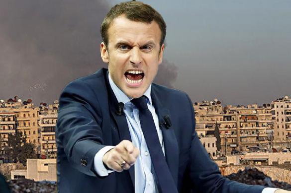 Итальянский вице-премьер назвал Макрона наглецом из-за его слов о миграционном кризисе