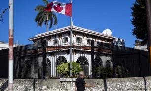 Канадские дипломаты могли пострадать на Кубе в 2017 году от фумигаторов