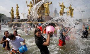Мнение: только в России не занимаются этническими чистками