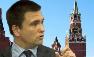 Климкин всерьез напуган сказанным Путиным в Послании