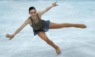 Олимпийская чемпионка Сотникова доставлена в больницу