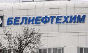 Белоруссия ожидает поставку первой партии азербайджанской нефти