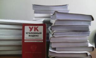 """В Курске будут судить """"вора в законе"""" и 18 его подельников"""