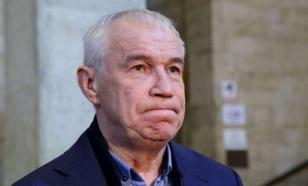 Опубликован полный текст обращения Сергея Гармаша к труппе