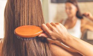 Правила ухода за пористыми волосами