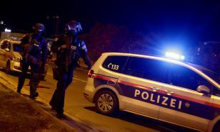 Австрийская столица подверглась нападению террористов. Есть убитые