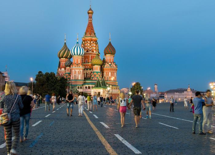 Онищенко назвал условие продления майских праздников