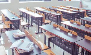 В Казани эвакуировали гимназию из-за сообщения о бомбе