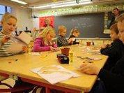 """Школа: """"секретное оружие"""" скандинавских соседей"""