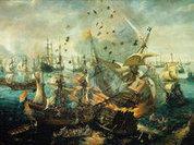 """Гибралтар: """"золотая"""" скала раздора"""