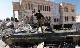 Сирийская армия готовится к штурму столицы ИГ