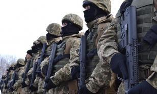 Украинские генералы поздравили бойцов видео про российскую армию