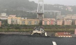 Обрушение моста в Италии было неслучайным