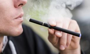 Электронные сигареты приводят к проблемам с сердцем - медики из США