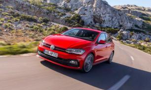 Все о Volkswagen Polo 2019 года