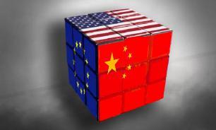 КНР предложила Евросоюзу соглашение о свободной торговле